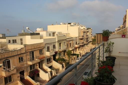 Sister's Balcony - Malta