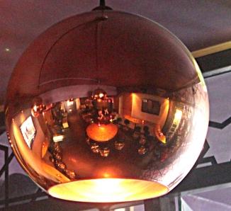 coffee shop. amsterdam
