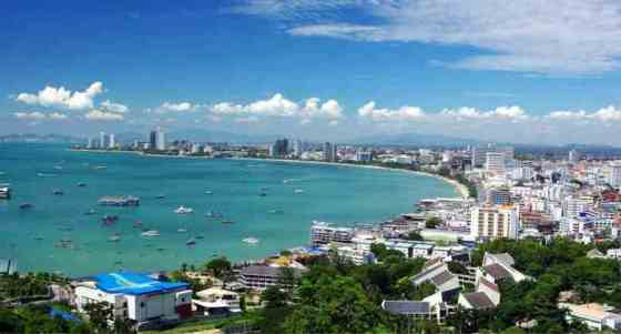 Pattaya-Bay