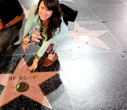walk of fame